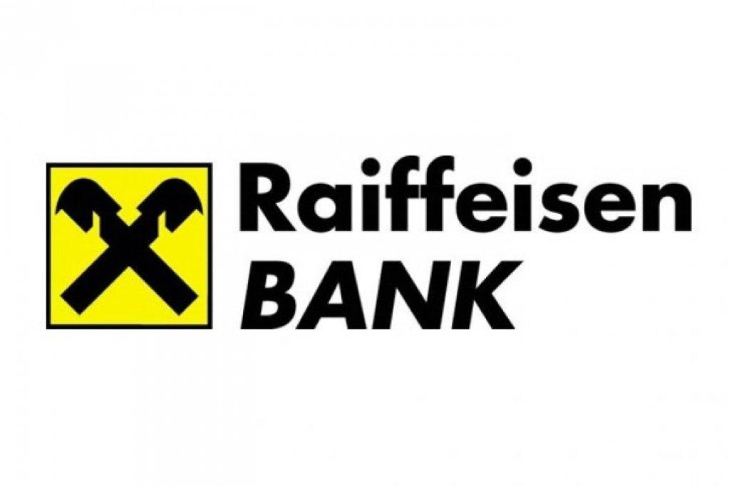 Raiffeisen Bank - Agentia  Lucretiu Patrascanu