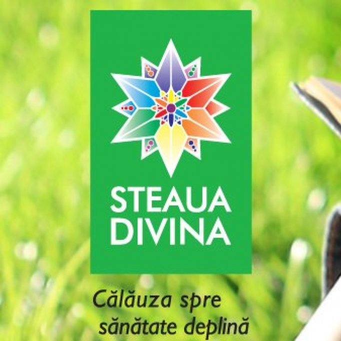 Raphael Medica - Steaua Divina