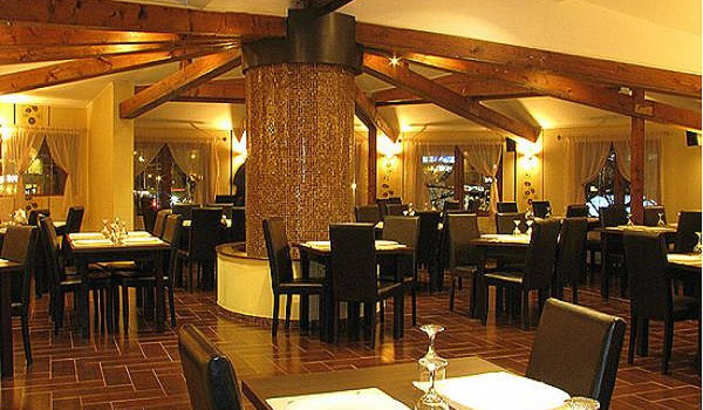 Restaurant  Amarillo Bucuresti