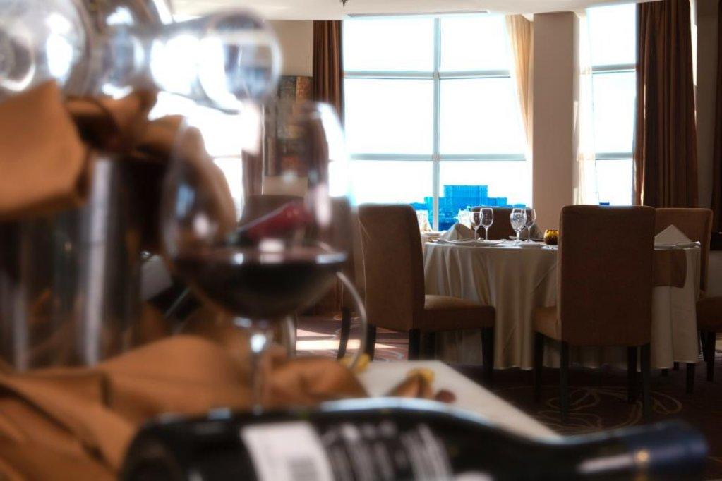 Restaurant Avantgarde Bucuresti