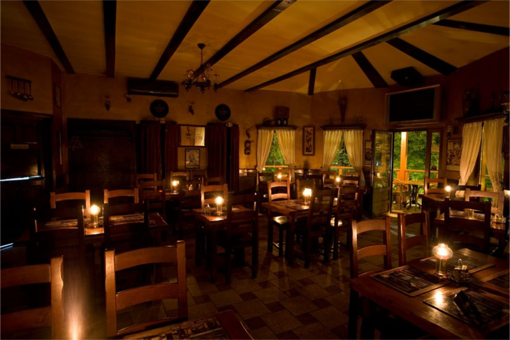 Restaurant Derby Bucuresti