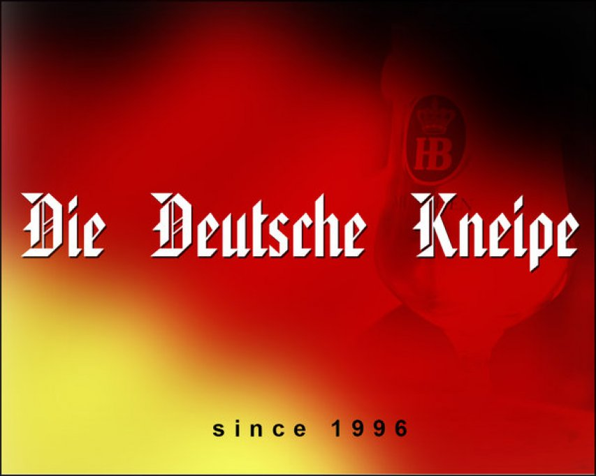 Restaurant Die Deutsche Kneipe Bucuresti