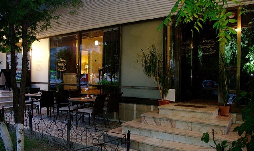 Restaurant Iberico Bucuresti