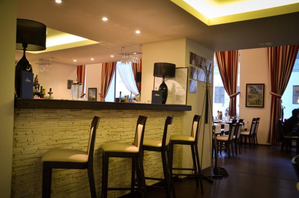 Restaurant Mica Elvetie Bucuresti