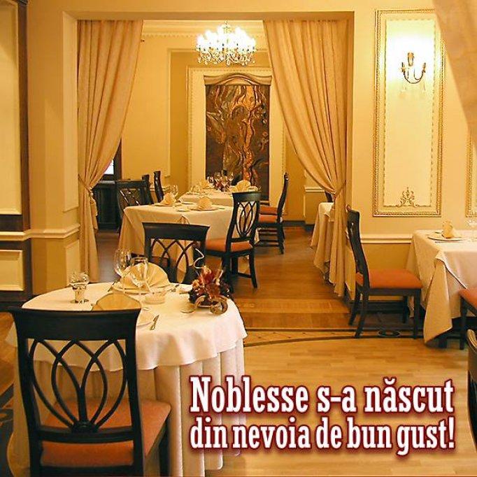 Restaurant Noblesse Bucuresti