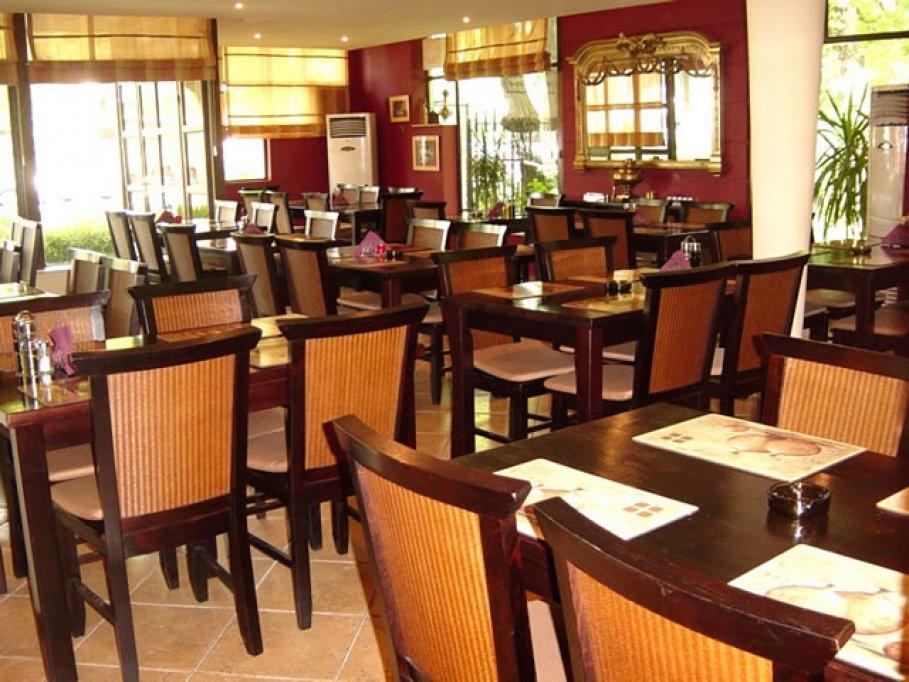Restaurant Quattro Stagioni Bucuresti