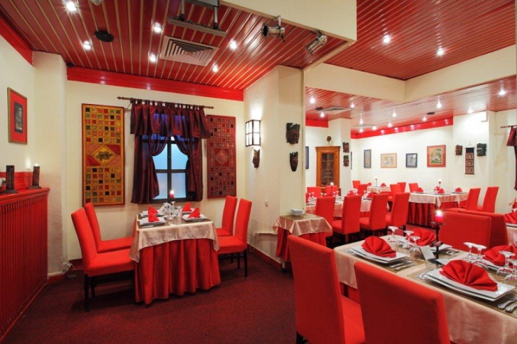 Restaurant Taj Bucuresti