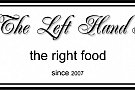 Restaurant The Left Hand Bucuresti
