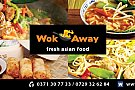 Restaurant Wok Away Bucuresti