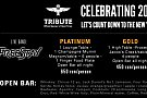 Celebrating 2014 la Tribute