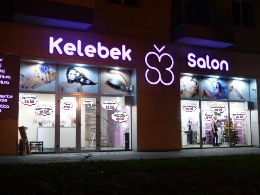 Salon Kelebek Beauty