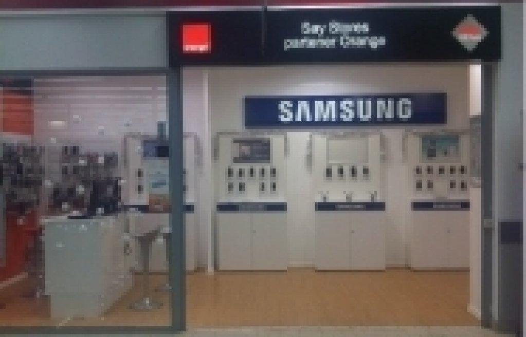 Say Shops Kaufland Sebastian