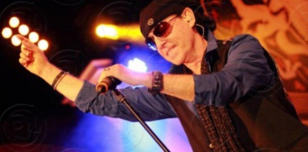"""Scorpions a lansat primul clip extras de pe DVD-ul """"MTV Unplugged""""!"""