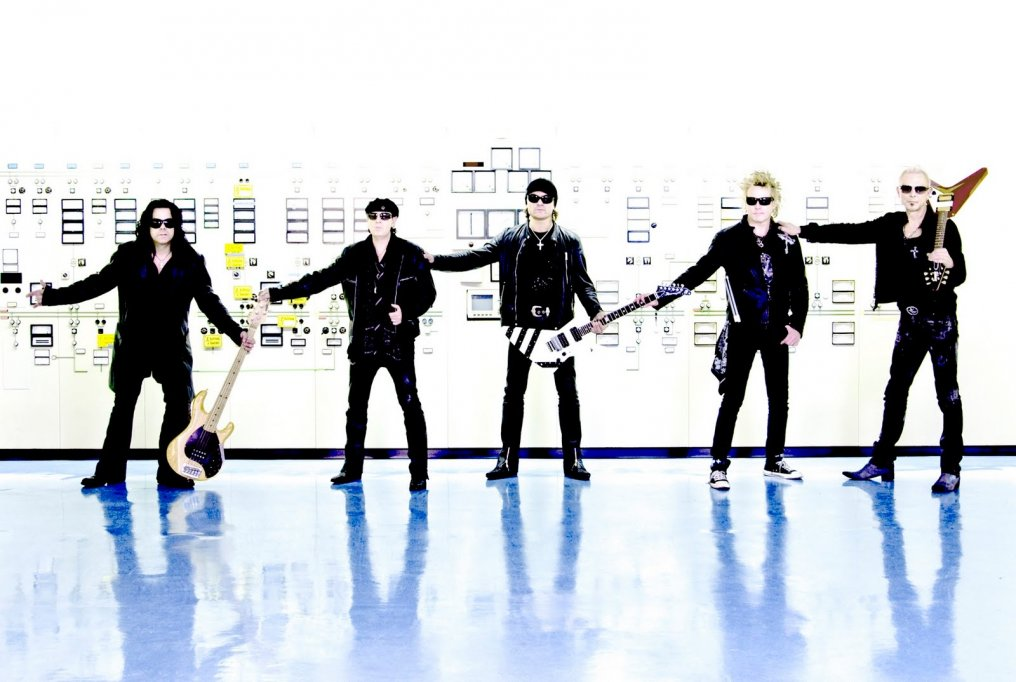 "Scorpions lanseaza DVD-ul ""MTV Unplugged"""