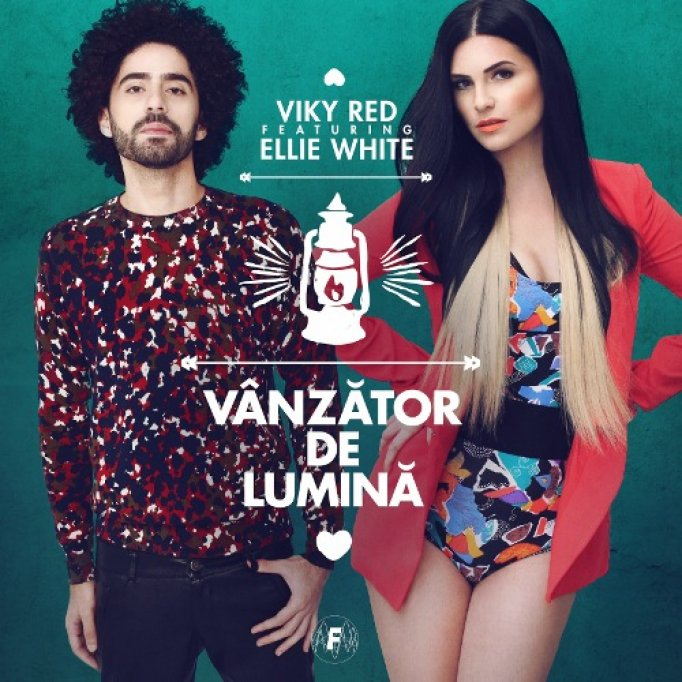 Viky Red si Ellie White lanseaza Imnul Indragostitilor!