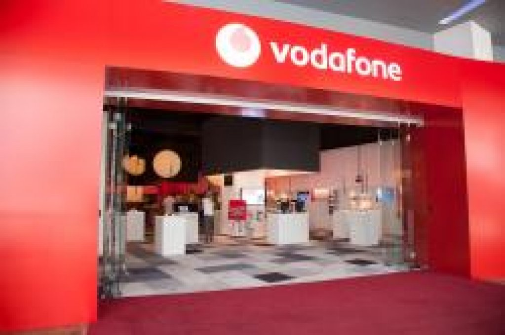 Vodafone Experience Store