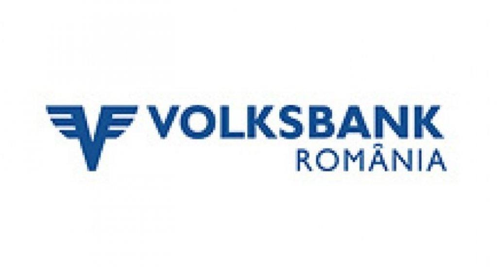 Volksbank - Sucursala Dinicu Golescu