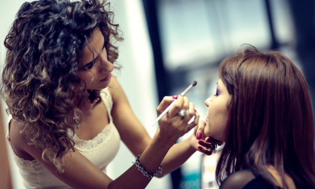 White Beauty Salon Bucuresti