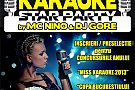 KARAOKE STAR PARTY by MC NiNO & DJ GORE @ CLUB 24 Regie
