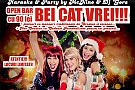 ❅ X-MAS PARTY ❅ KARAOKE ❅ de CRACIUN BEI CAT VREI ❅ OPEN BAR