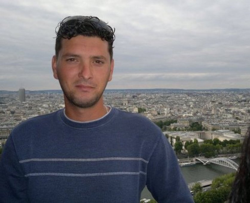 Al Mahadeen Khaled