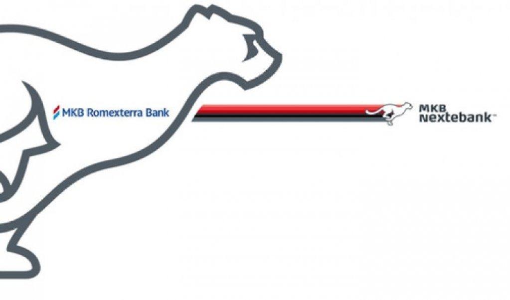 Bancomat MKB Nextebank - Sucursala Tineretului