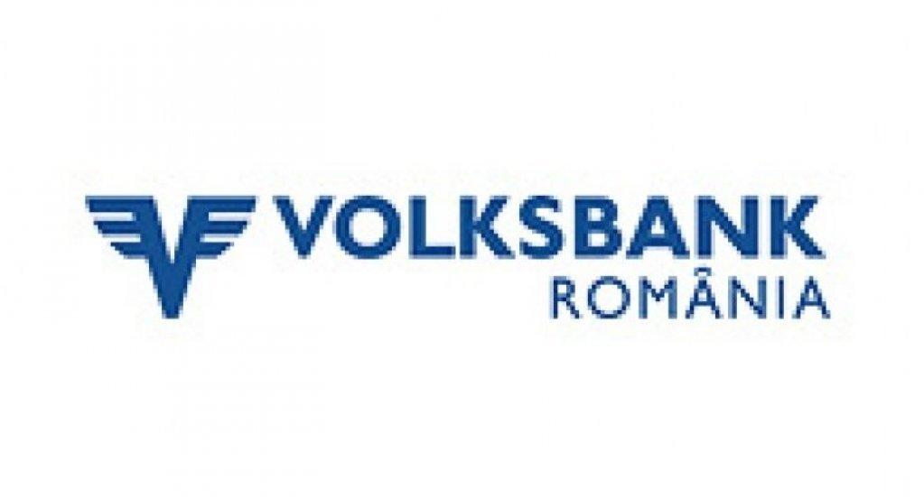 Bancomat Volksbank - Sucursala Decebal