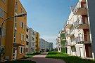 Residenz - cartierul german