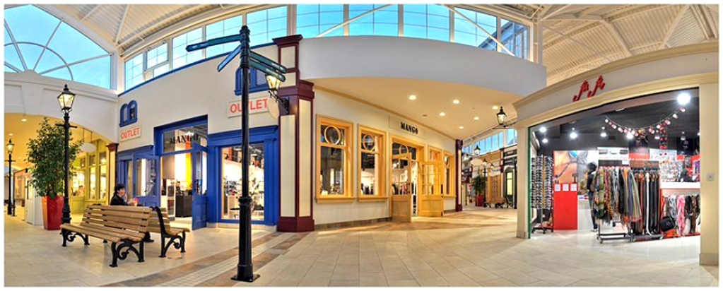Fashion House Outlet Center