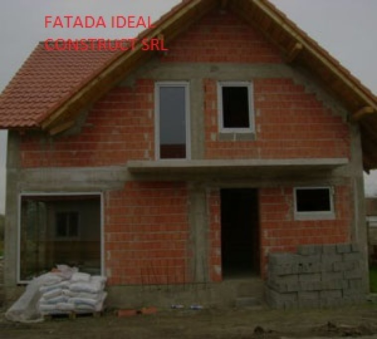 FATADA IDEAL CONSTRUCT SRL