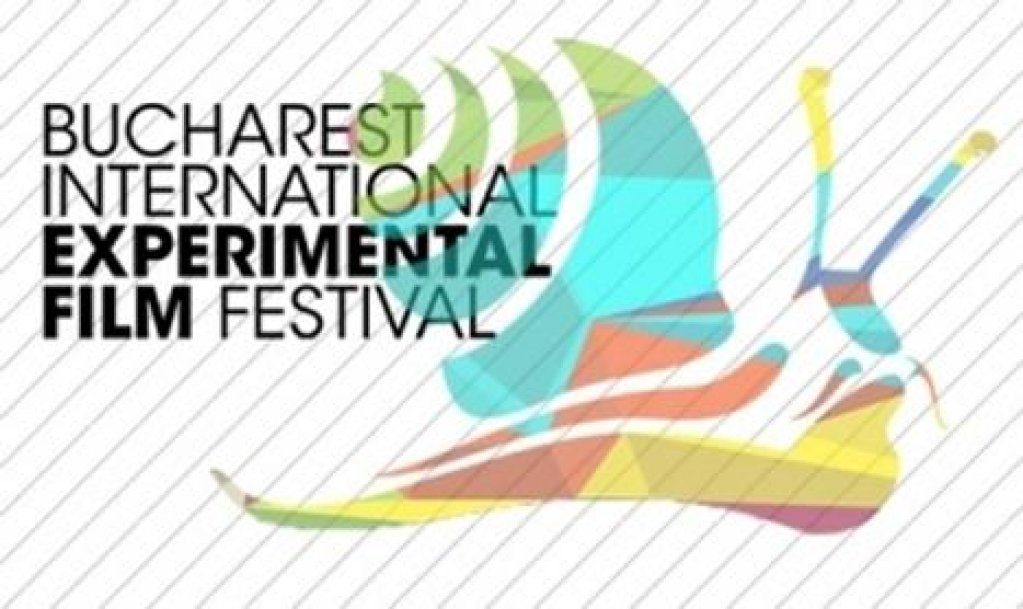 Festivalul International de Film Experimental 2013