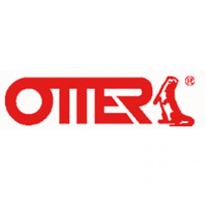 Otter - Plaza