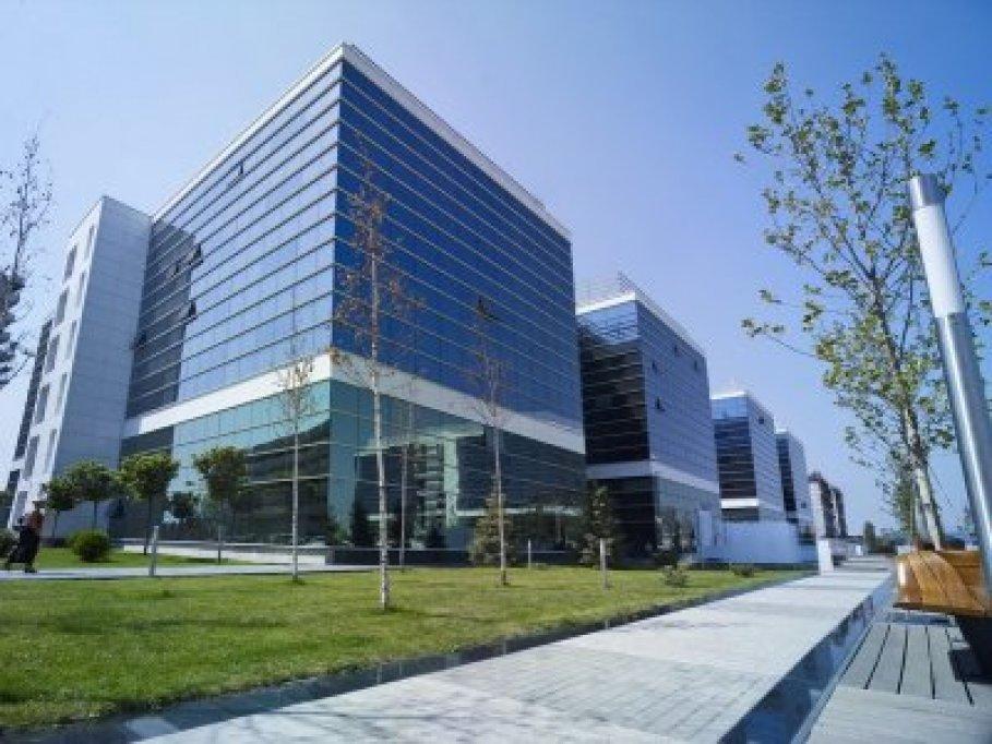 West Gate Business Park