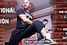 A IV-a Conventie Internationala de Fitness 2014