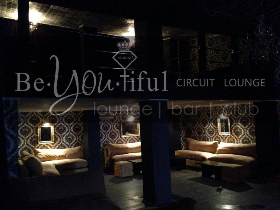 BeYOUtiful Circuit Lounge