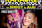 KARAOKE star PARTY by SHOGY & JUJU
