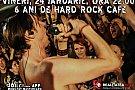 Zdob si Zdub la Hard Rock Cafe - Locurile la masa s-au epuizat si bilete la pret redus de doar 36 de lei