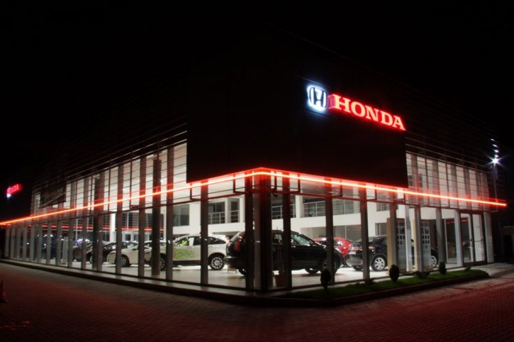 Asko International - Dealer Honda