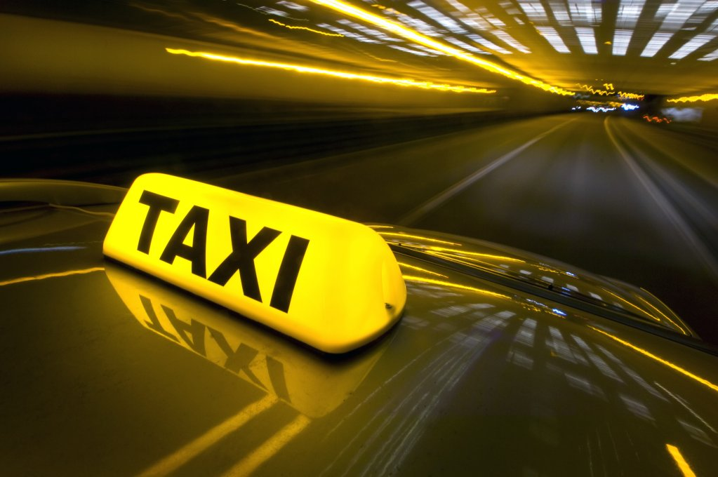 Autogeneral Taxi