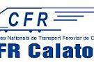 Agentia de Voiaj CFR Berceni