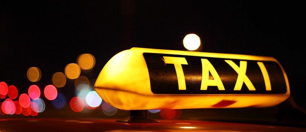 Confort Taxi