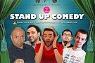 Stand Up Comedy Vineri Bucuresti