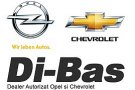 Di Bas - Dealer Chevrolet, Opel