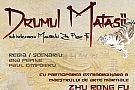 """""""Drumul Mătăsii"""" la Compania """"Passe-Partout Dan Puric"""""""