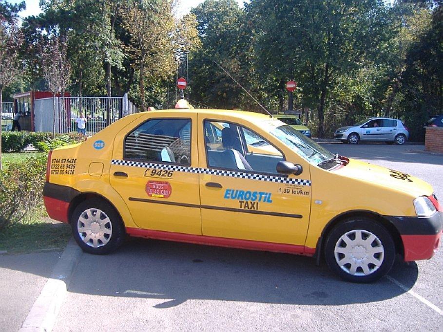 Eurostil Taxi