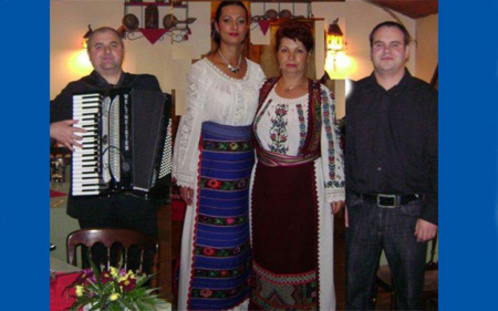 Formatia Ovidiu Band