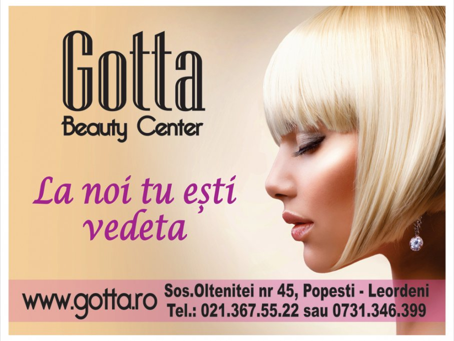 Gotta Beauty Center