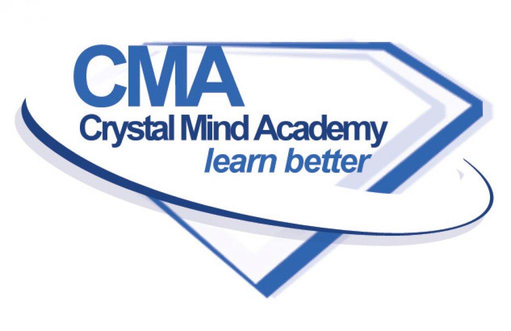 Crystal Mind Academy