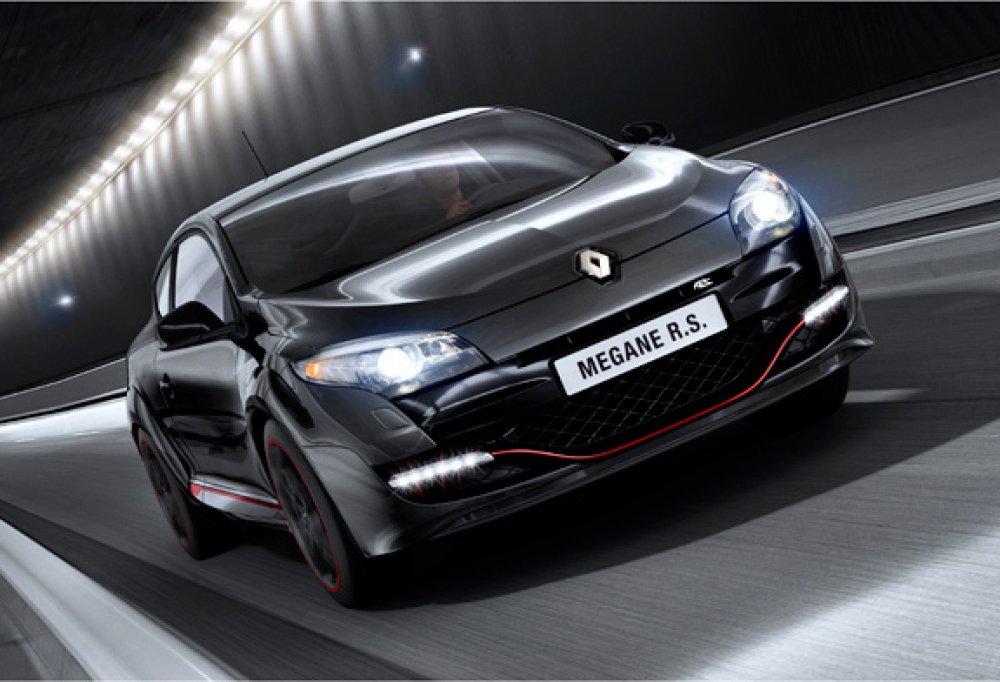 Mival Mach 1 - Dealer Renault