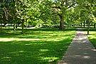 Parcul Bazilescu (fost Nicolae Balcescu)